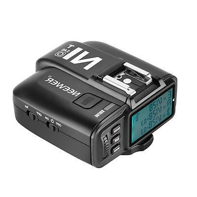Neewer TTL Wireless Flash Trigger for