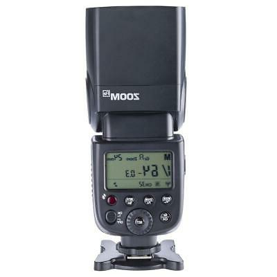 Flashpoint Manual Flash with Radio Transceiver