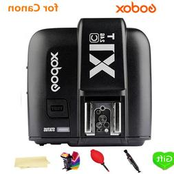 Original GODOX X1T-C TTL Flash <font><b>Trigger</b></font> 1