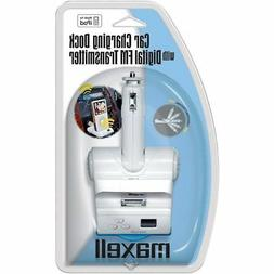 Maxell P-25 Car Charging Dock