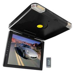 Pyle PLVWR1440 14'' High Resolution TFT Roof Mount Monitor &