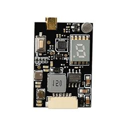 Wolfwhoop Q1-Upgrade 5.8GHz 0.01/25/200/500/1000mW Switchabl