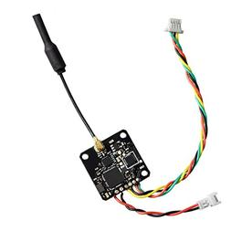 Wolfwhoop Q5 5.8GHz VTX with IPEX Antenna Connector and 0.01