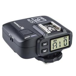 Flashpoint R2 i-TTL 2.4G Wireless Receiver for Nikon Flashes