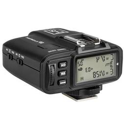 Flashpoint R2 i-TTL 2.4G Wireless Transmitter for Nikon Came