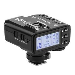Flashpoint R2 Mark II TTL Transmitter for Panasonic and Olym