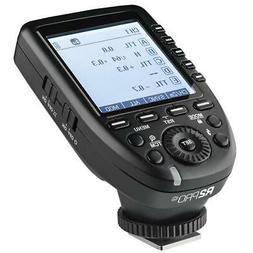 Flashpoint R2 Pro 2.4GHz Transmitter for Canon