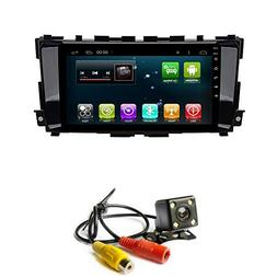 Car Radio GPS Android 8.0 Octa Core Player Navi for Nissan T