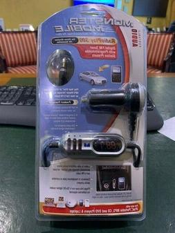 Monster - RadioPlay 300 - FM Transmitter - NEW
