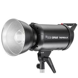 rapid 600 hss monolight