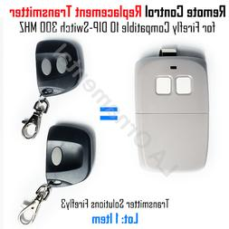 Remote Control Replacement Transmitter Firefly Compatible 10