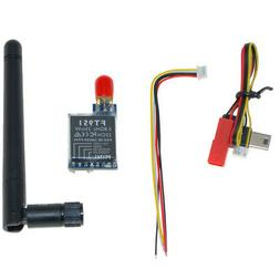 REPLACEMENT 5.8 GHZ 25MW VIDEO TRANSMITTER   - WL-021