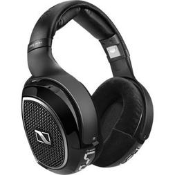 Sennheiser RS 220 Headphone - Black