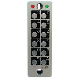 Transmitter Solutions Dolphin Stand Alone Vandal Proof Keypa