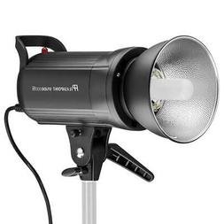 Flashpoint Studio 300 Monolight with Built-in R2 2.4GHz Radi