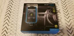 Belkin TuneBase FM LIVE Transmitter For Apple iPhone and iPo