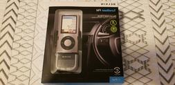 BELKIN TUNEBASE FM TRANSMITTER PLAY AND CHARGE IPOD CLEARSCA