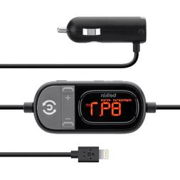 Belkin Tunecast Auto Universal with Clearscan