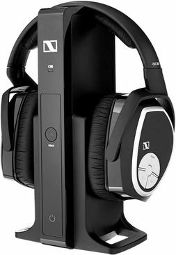 Sennheiser -TV  RS165 Wireless Over Ear Digital Headphones