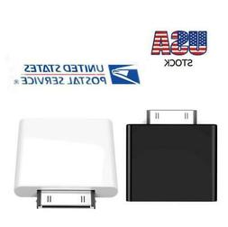 USA_ABS Bluetooth Transmitter Adapter Audio Dongle for iPod