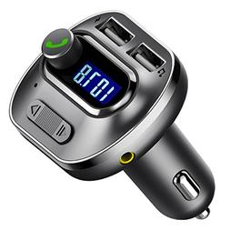 v4 1 bluetooth fm transmitter