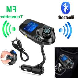 Wireless Bluetooth Auto Handsfree Car AUX Audio Receiver Ada