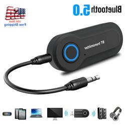 Wireless Bluetooth Transmitter For TV Phone PC iPod Stereo A