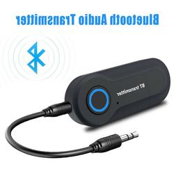 Wireless Bluetooth V4.0 Transmitter A2DP Audio RCA to 3.5mm