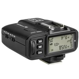 Flashpoint Wireless Flash Trigger Transmitter for Canon Flas