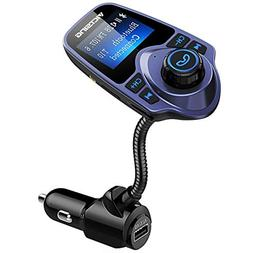 wireless fm transmitter radio adapter