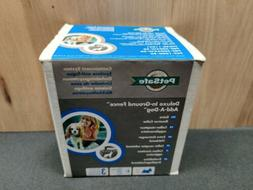 PetSafe Wireless Fence Pet Containment System, Covers up to