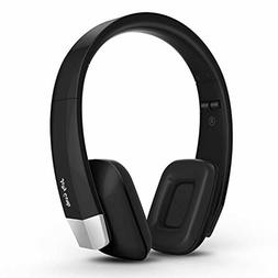 Wireless TV Headphones Headset for TV Watching with RF Trans