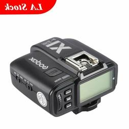Godox X1T-S TTL HSS 2.4G Flash Trigger Transmitter For Sony