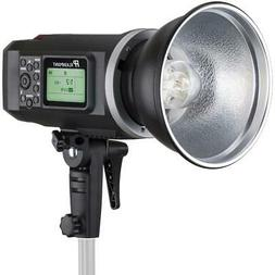 Flashpoint XPLOR 600 HSS Battery-Powered Monolight - Bowens