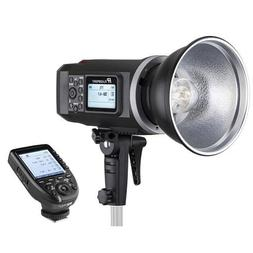 Flashpoint XPLOR 600 HSS TTL Battery-Powered Monolight with