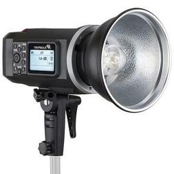 Flashpoint XPLOR 600 HSS TTL Battery-Powered Monolight for N