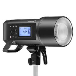 Flashpoint XPLOR 600PRO TTL Battery-Powered Monolight with B