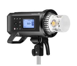 Flashpoint XPLOR 600PRO TTL With R2 Pro Transmitter for Niko