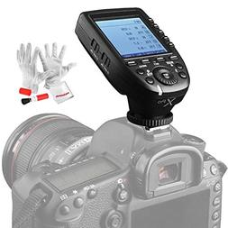 Godox Xpro-N TTL Wireless Flash Trigger Transmitter for Niko